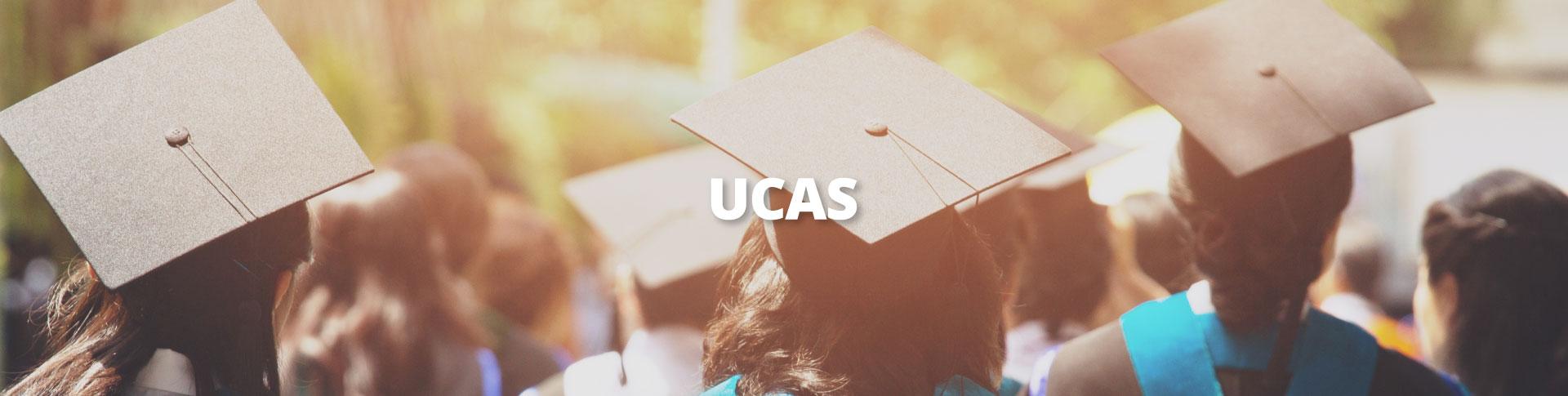 UCAS Centre